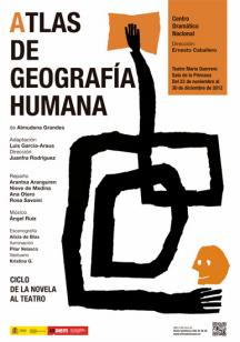 Atlas of Human Geography