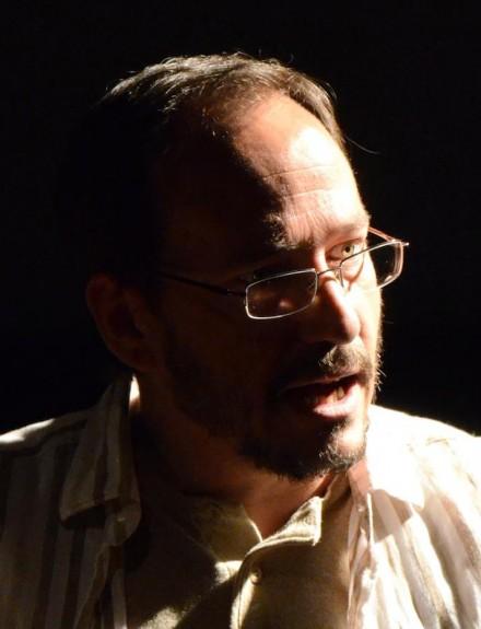 Luis García-Araus