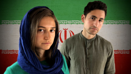 Censoring an Iranian Love Story